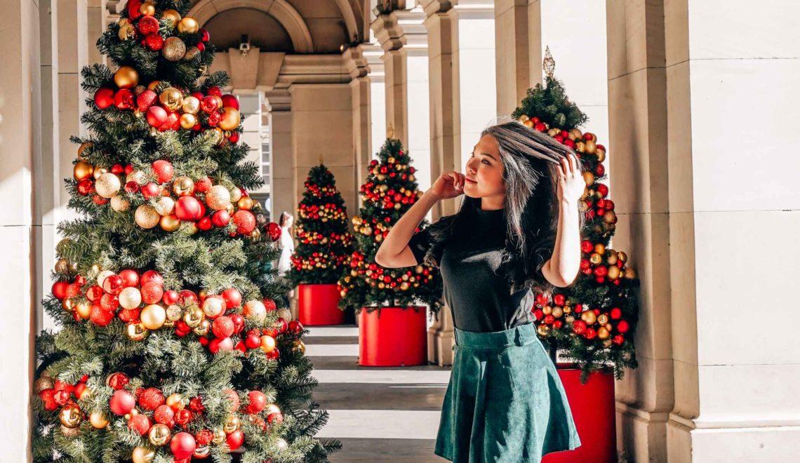 Christmas in Australia: Melbourne & Sydney