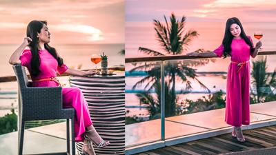 Majestic Sunset Views, Cocktails and Dinner in Kuta | Bene Italian Kitchen
