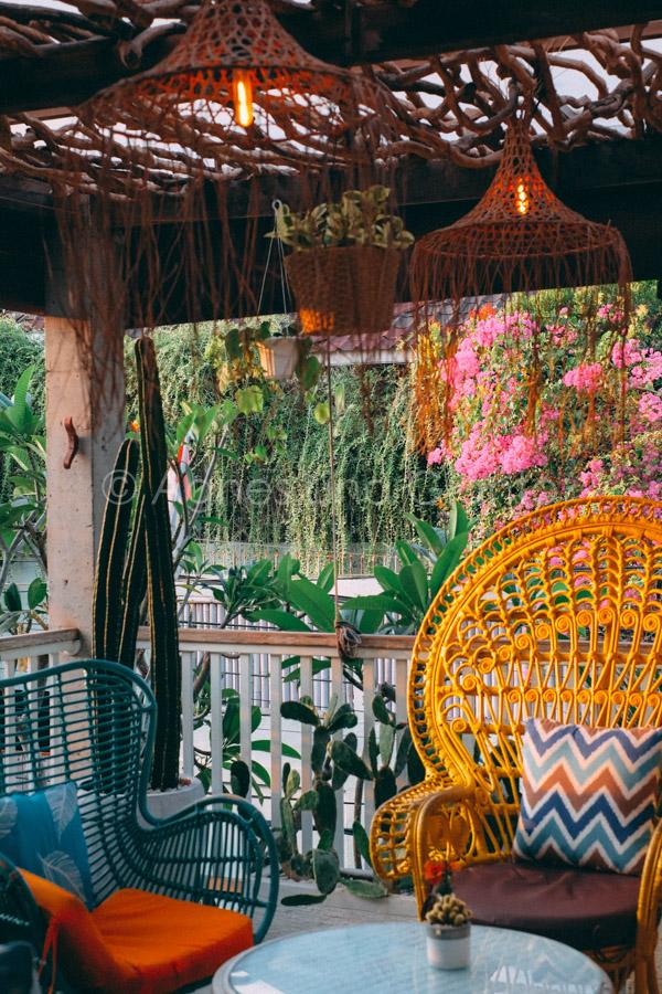 The Mocca Canggu Bali
