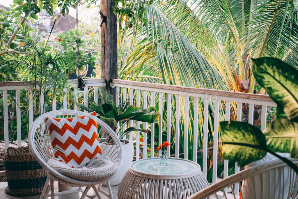 Instagrammable cafe in Bali the Mocca Canggu Bali
