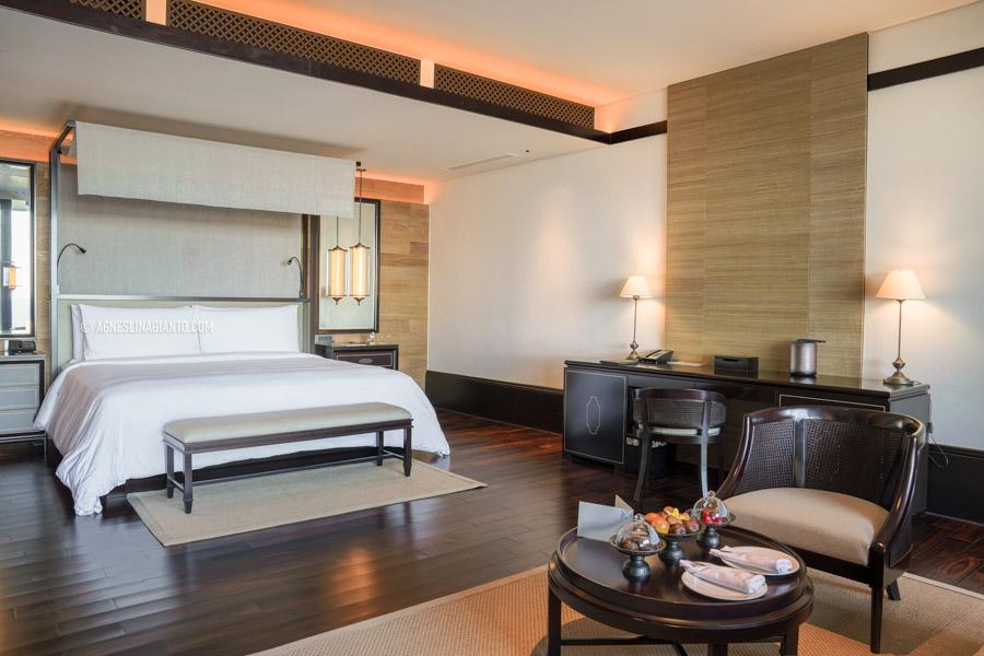Nusa Dua Bali Suite with Ocean View