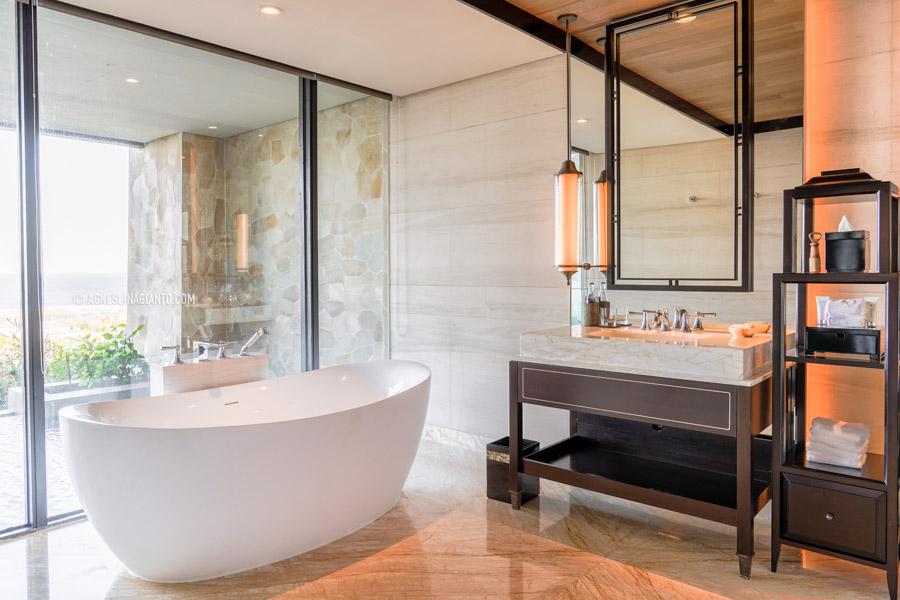 Nusa Dua Suite with Ocean View Bali