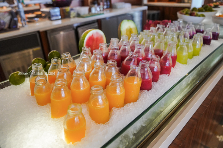 Best freshly squeezed juice in Bali